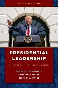 Cover Presidential Leadership