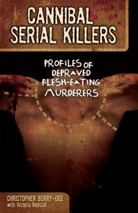 Cover Cannibal Serial Killers