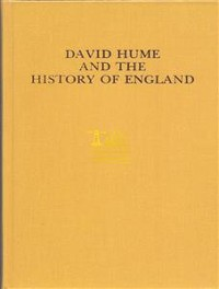 Cover The History of England