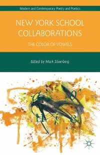 Cover New York School Collaborations