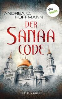 Cover Der Sanaa-Code