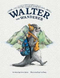 Cover Walter the Wanderer