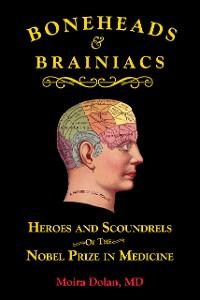 Cover Boneheads and Brainiacs