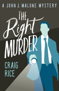 Cover Right Murder
