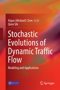 Cover Stochastic Evolutions of Dynamic Traffic Flow
