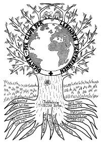 Cover Der Club der lebenden Dichterinnen und Dichter