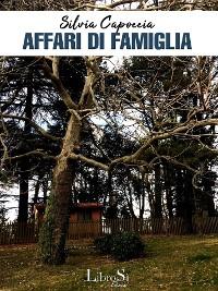 Cover Affari di famiglia