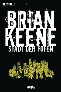 Cover Stadt der Toten