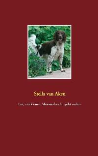 Cover Lui, ein kleiner Münsterländer geht online