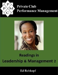 Cover Readings In Leadership and Management 2