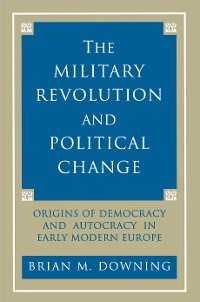 Cover The Military Revolution and Political Change