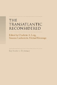 Cover The TransAtlantic reconsidered