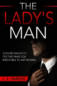 Cover The Lady's Man