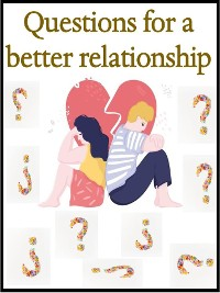 Cover Questions for a better relationship
