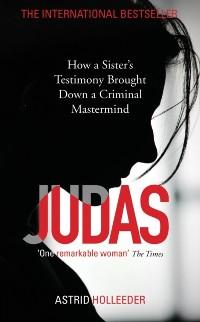 Cover Judas