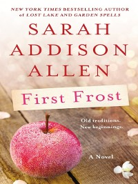 Cover First Frost
