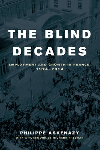 Cover The Blind Decades