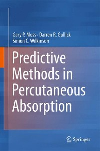 Cover Predictive Methods in Percutaneous Absorption