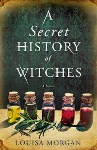 Cover Secret History of Witches