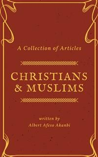 Cover Christians & Muslims