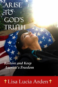 Cover ARISE TO GOD'S TRUTH