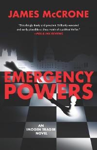 Cover Emergency Powers