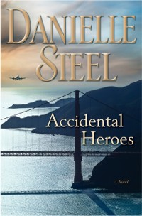 Cover Accidental Heroes