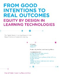 Cover From Good Intentions to Real Outcomes