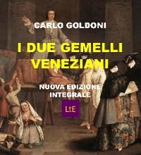 Cover I due gemelli veneziani