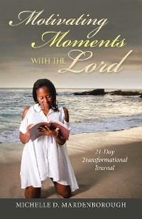 Cover Motivating Moments with the Lord