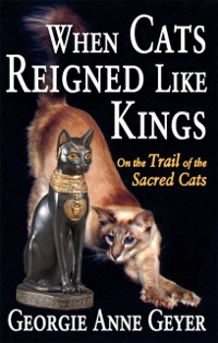 Cover When Cats Reigned Like Kings