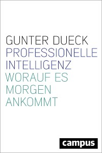 Cover Professionelle Intelligenz
