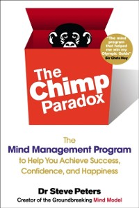 Cover Chimp Paradox