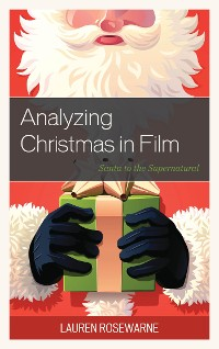 Cover Analyzing Christmas in Film