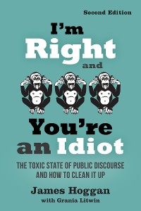 Cover I'm Right and You're an Idiot - 2nd Edition
