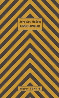 Cover Urschwejk