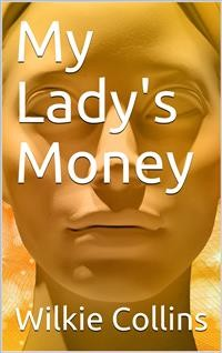 Cover My Lady's Money