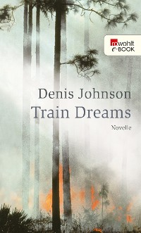 Cover Train Dreams