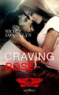Cover Craving Rose