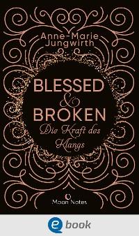 Cover Blessed & Broken