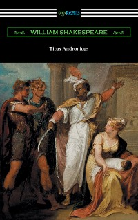 Cover Titus Andronicus (annotated by Henry N. Hudson with an introduction by Charles Harold Herford)