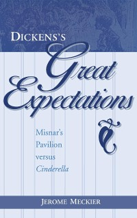Cover Dickens's Great Expectations
