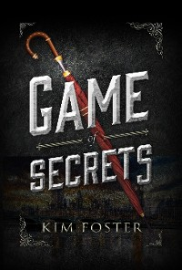 Cover Game of Secrets