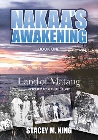 Cover Nakaa's Awakening
