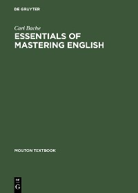 Cover Essentials of Mastering English