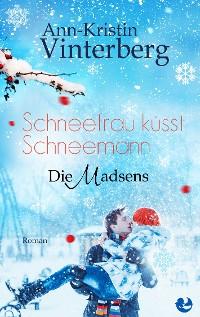 Cover Schneefrau küsst Schneemann