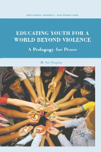 Cover Educating Youth for a World Beyond Violence