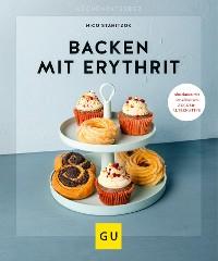Cover Backen mit Erythrit