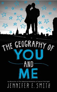Cover Geography Of You And Me