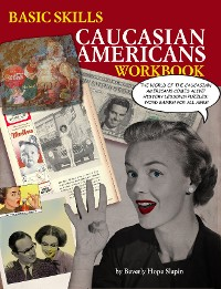 Cover Basic Skills Caucasian Americans Workbook